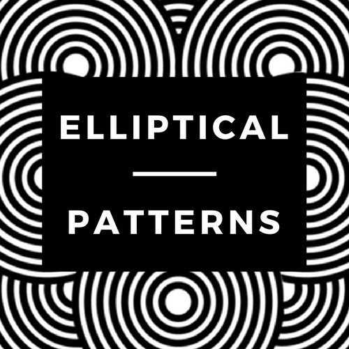 Elliptical Patterns