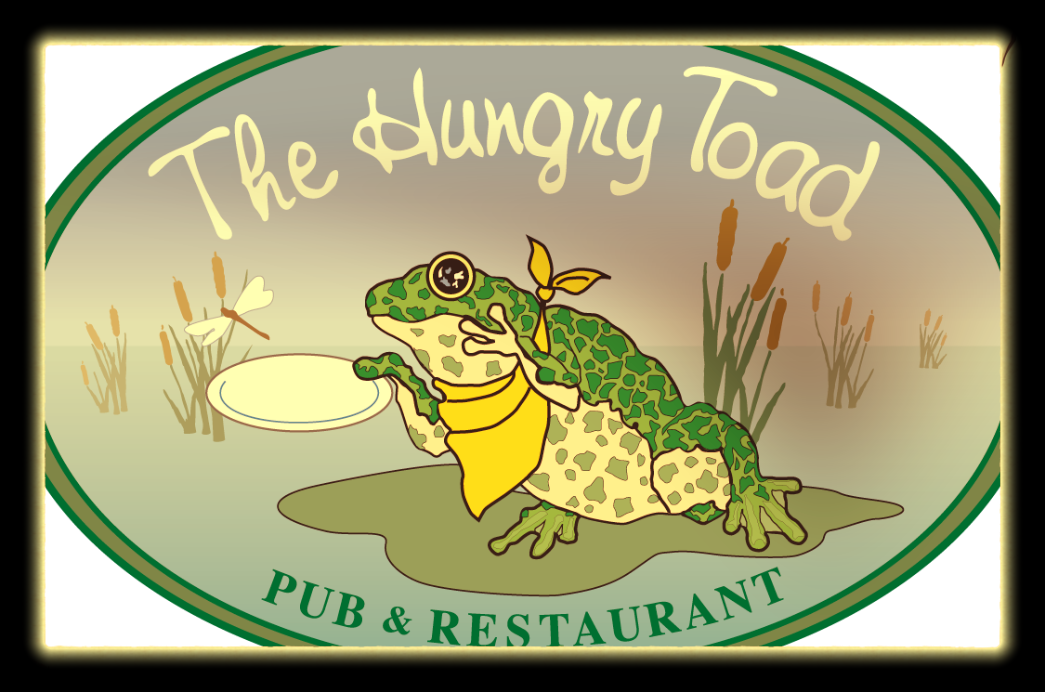 The Hungry Toad