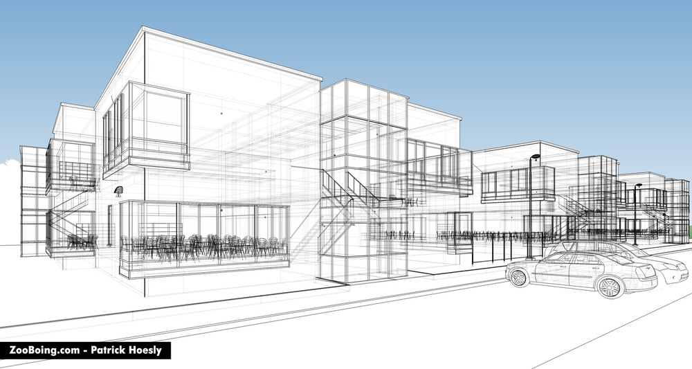 Exterior Night - School-Wireframe.jpg