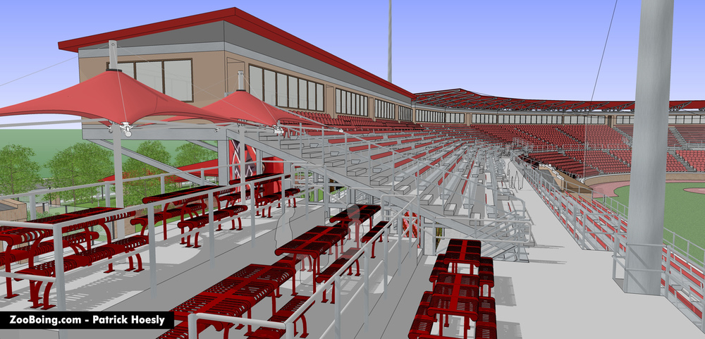 SketchUp Illustration
