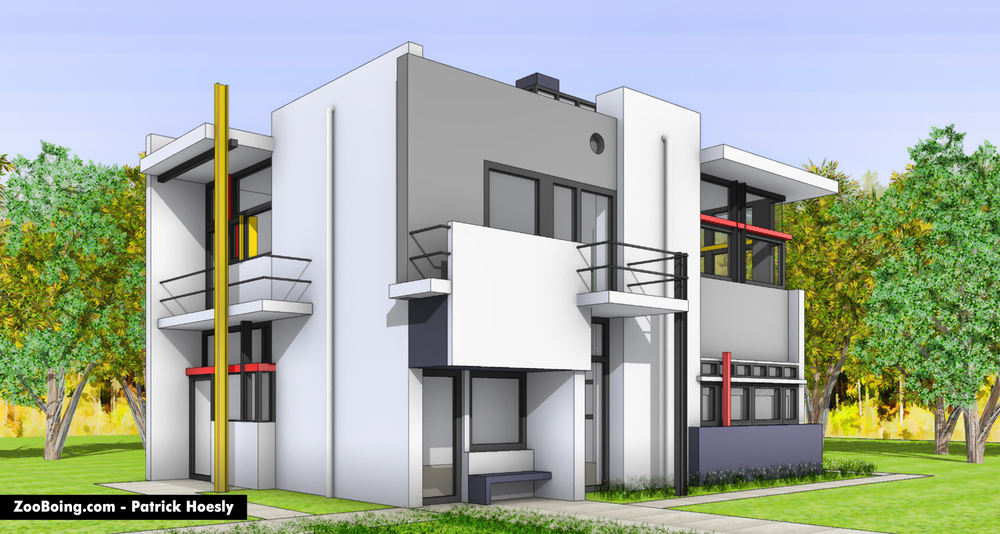 3d Ext Schroder as well Bali Use Of Light Award 2007 House And Garden Private Residence In North London furthermore 264093965619907251 together with Prelim2 final moreover Main. on house exterior