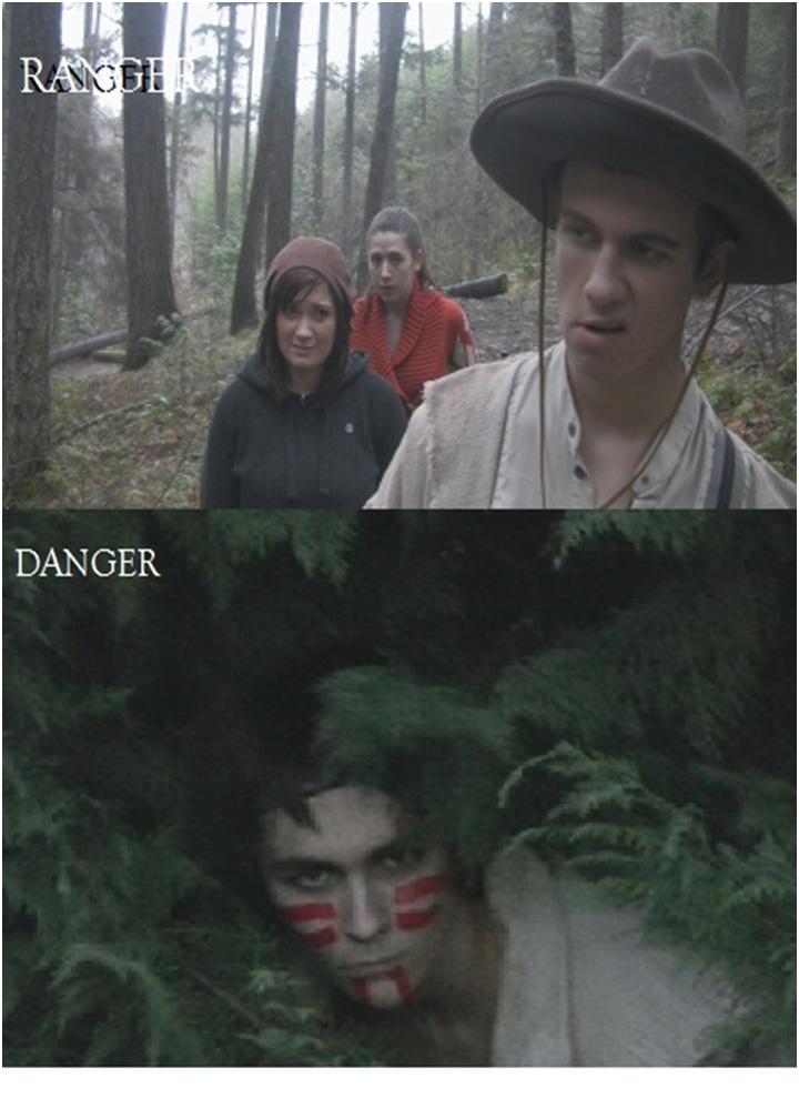 Ranger Danger Poster.jpg