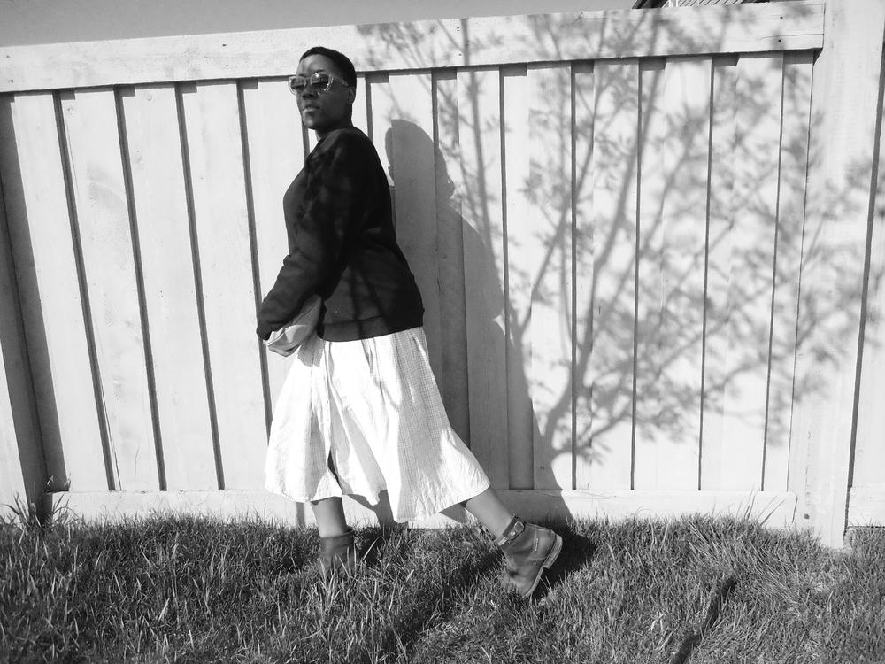 Sunglasses - Raen Clutch - American Apparel Boots (men's) - G-Star Raw