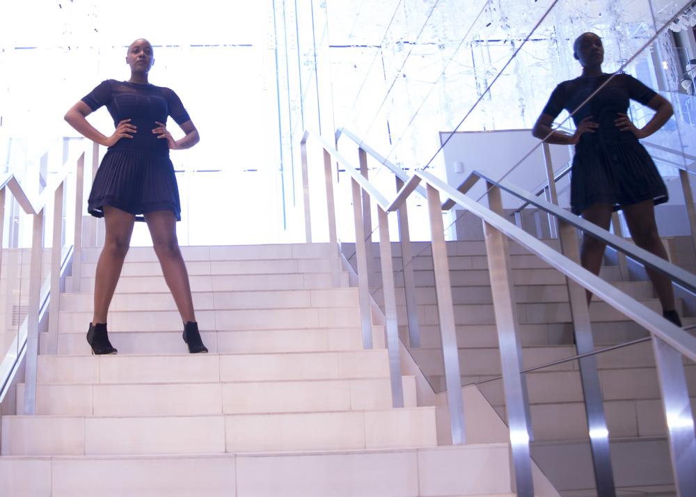 Dress - Heels - Senso
