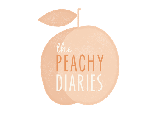 The Peachy Diaries