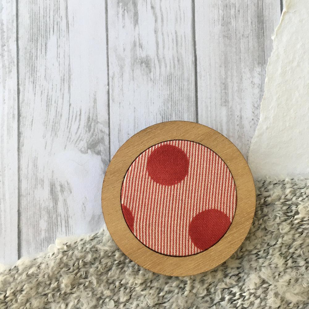 Crimson - Circle