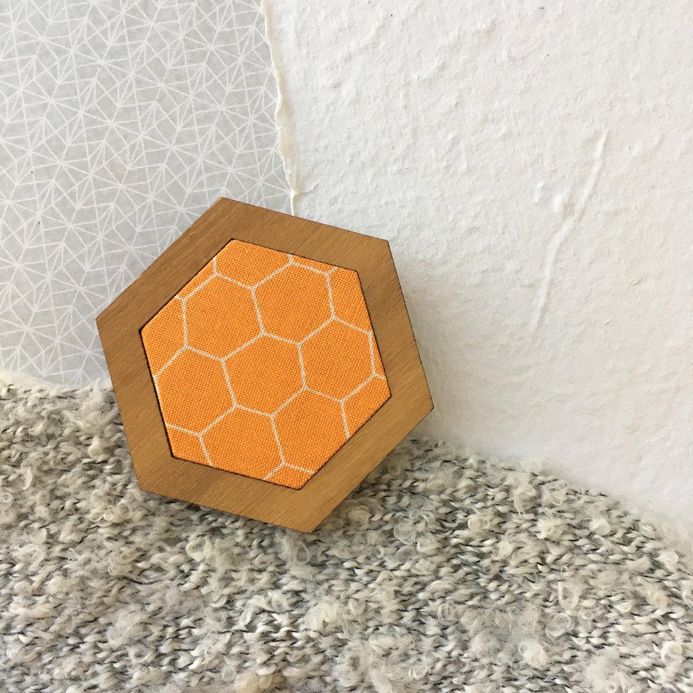 Honeycomb - Hexagon