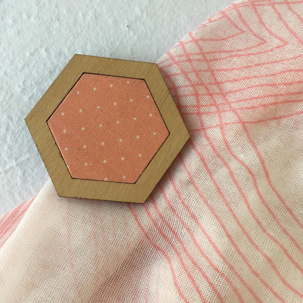 Musk - Hexagon