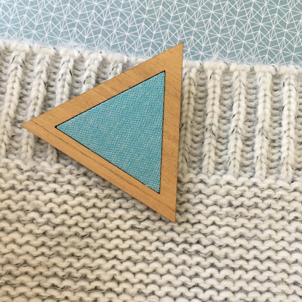 Skye - Triangle