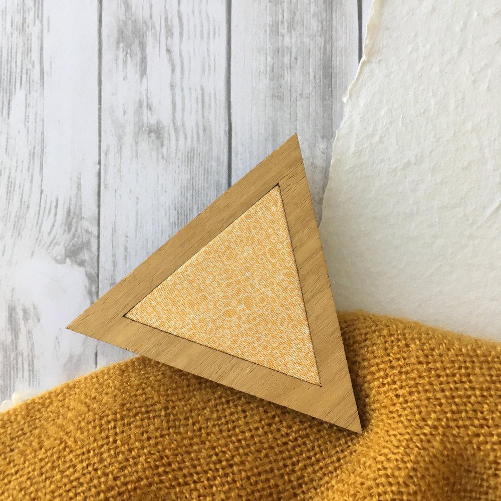Flame - Triangle