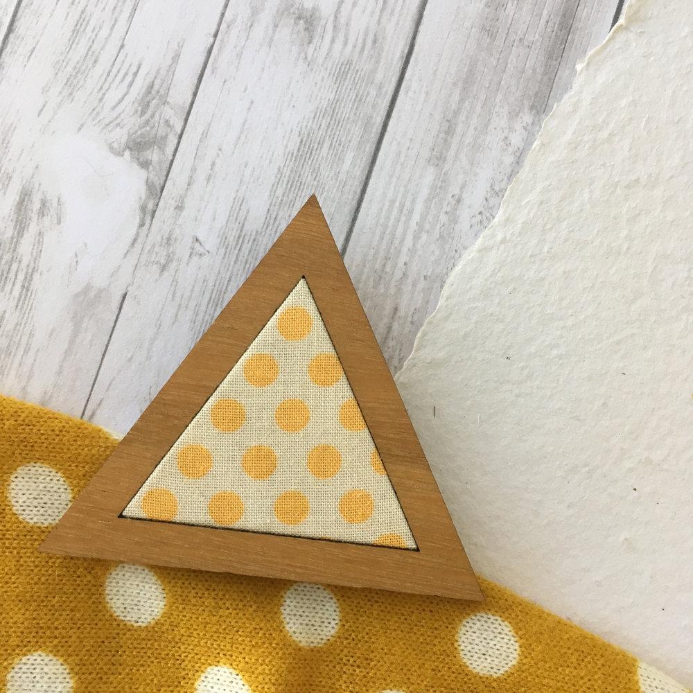 Dotti - Triangle
