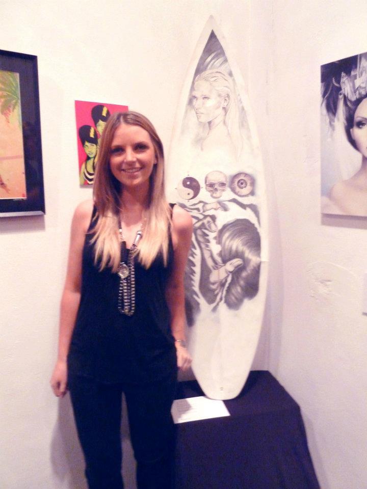 Sydney Curvy Show 2012