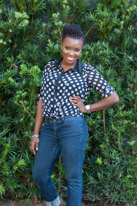 Vivian Jokotade | Style Catalyst