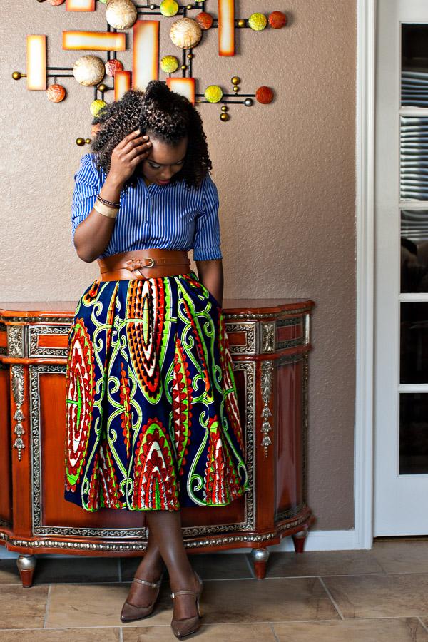 Jokotade-Style-Blog-Attolle-Clothiers-Wax-Print-Full-Skirt-Ankara-Skirt