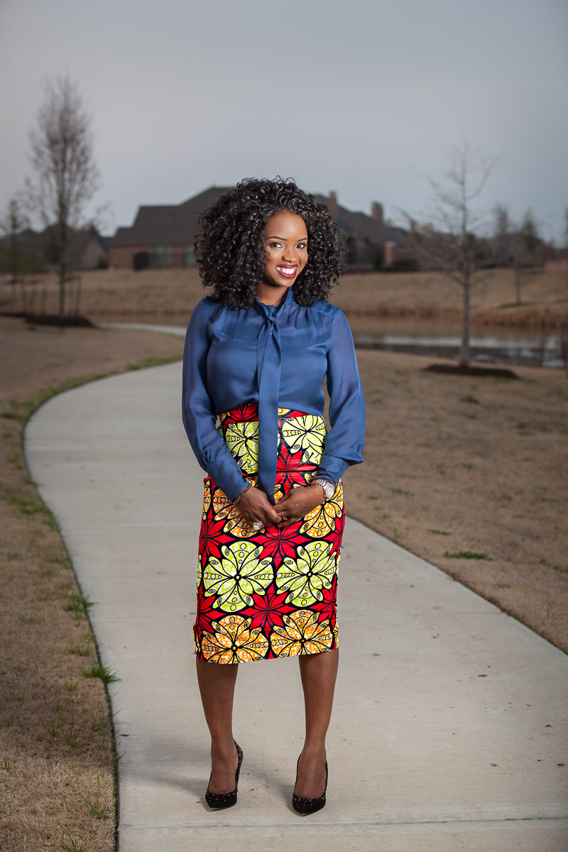 Jokotade-Style-Blogger-Wax-Print-Ankara-Pencil-Skirt-Chic-from-Attolle-Clothiers
