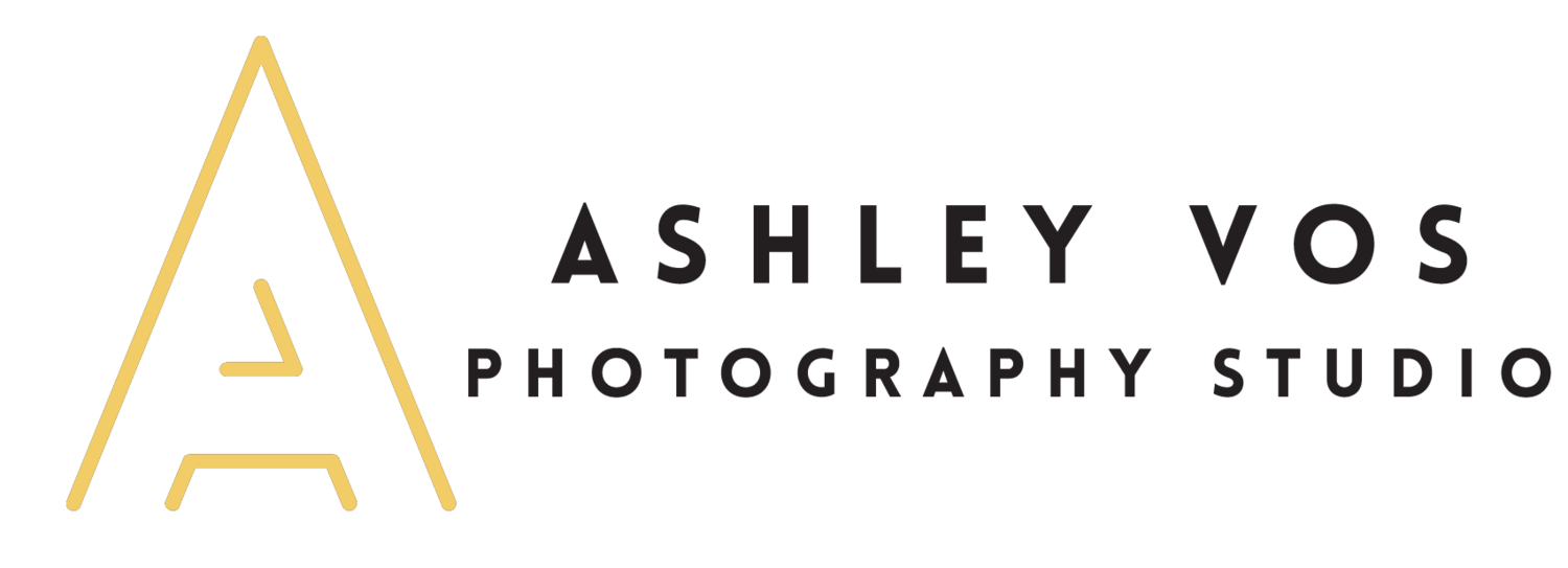 Seattle Area Wedding and Lifestyle Portrait Photography - Ashley Vos Photography