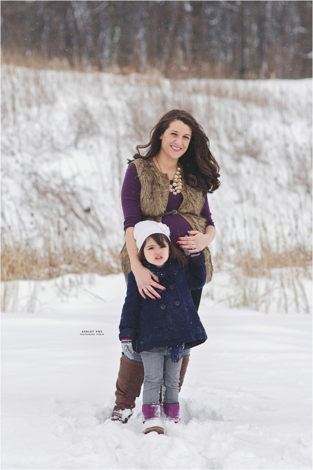 Seattle maternity snow photography_0044.jpg