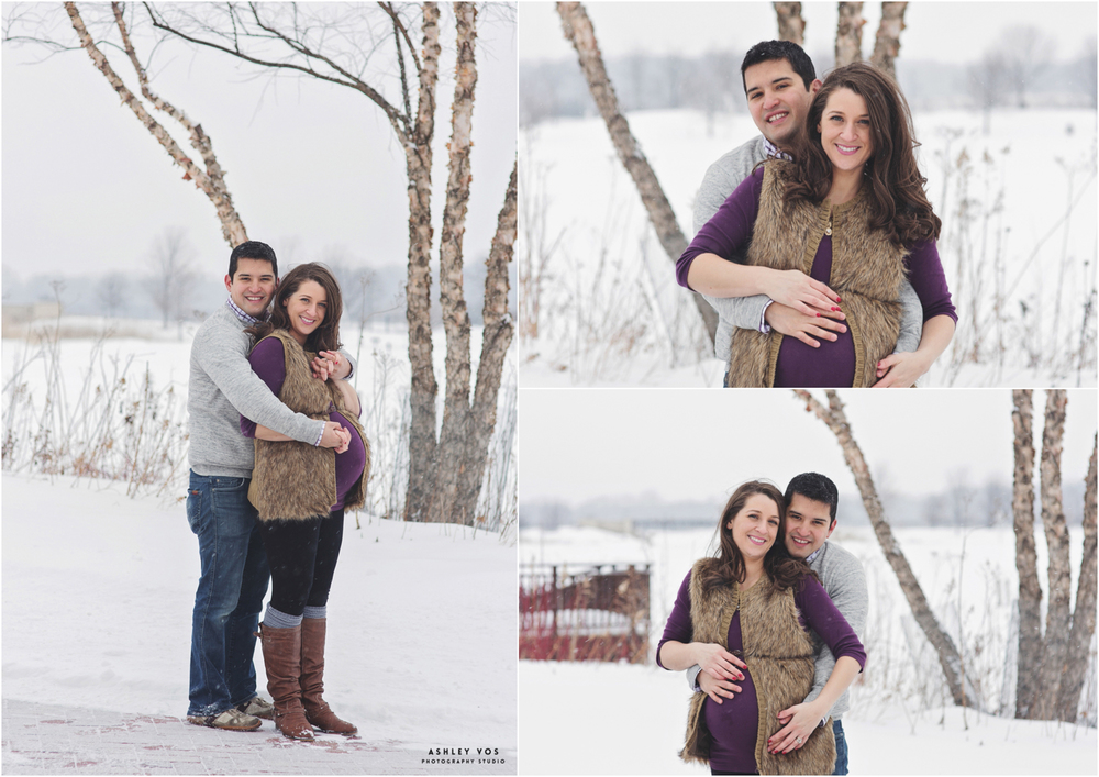 Seattle maternity snow photography_0045.jpg