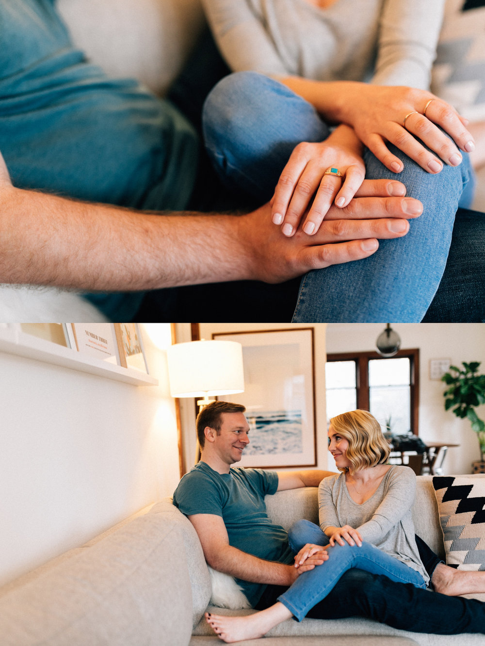 seattle in home engagement lifestyle couples photos wedding photographer washington pnw-6.jpg