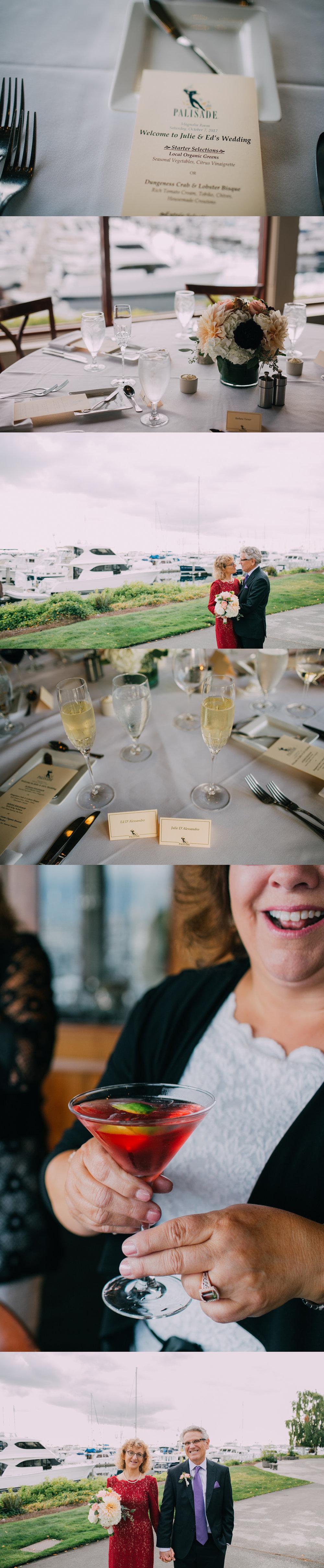intimate small wedding photographer seattle washington pnw restaurant reception -1.jpg