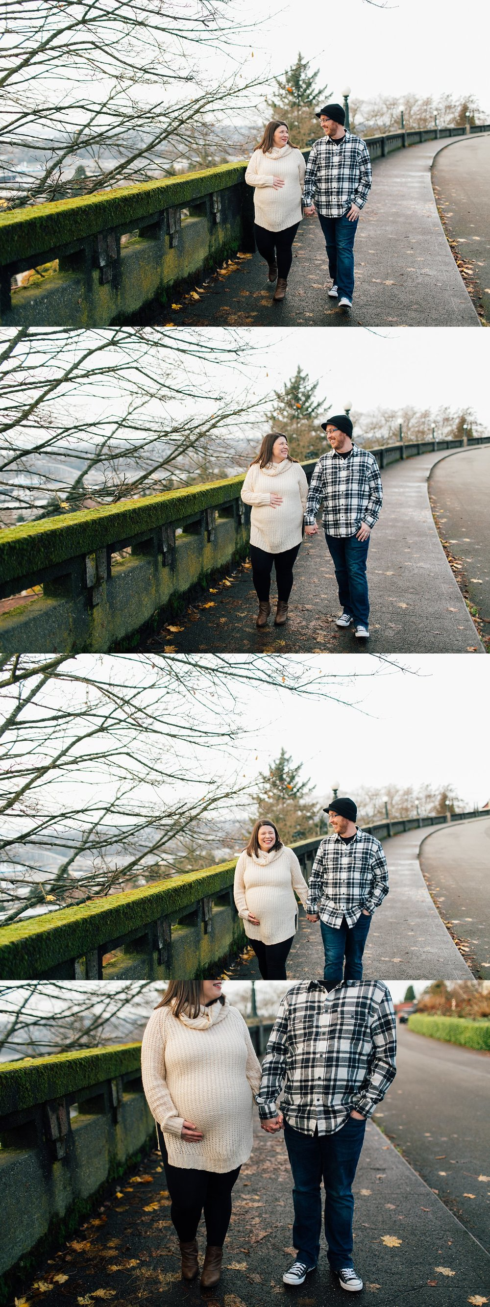 seattle maternity photographer lifestyle PNW space needle maternity queen anne-4.jpg