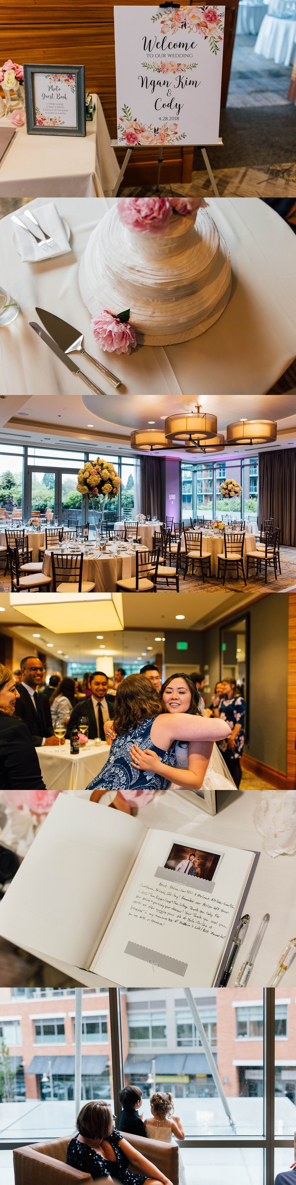 Seattle Pan Pacific Hotel Wedding | Kim + Cody | PNW Wedding Photographer-16.jpg