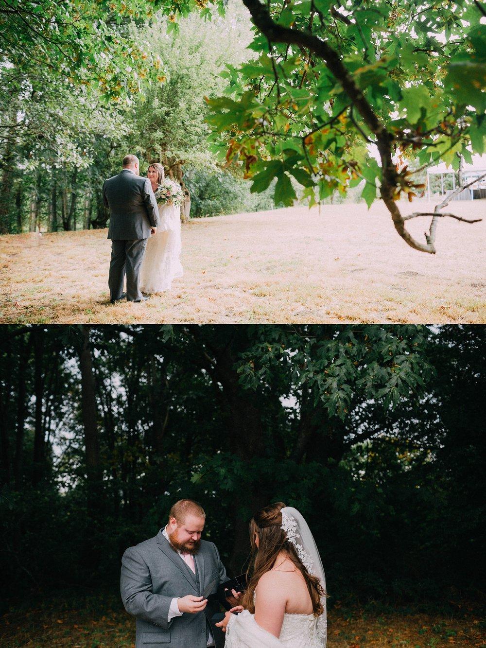 karisa ryan - vashon island backyard wedding photographer - seattle area backyard wedding photography - ashley vos-8.jpg
