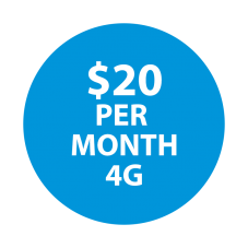 500 Minutes Unlimited Text 50 MBs of Data 4G DEVICES ONLY