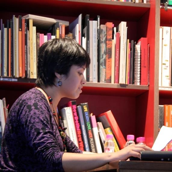 Art Talks at the Reading Room | Khoj Curatorial Residency 2011 presentations