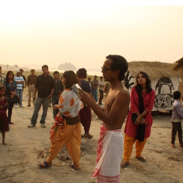 IDFRG 2013 | SAMUDRA KAJAL SAIKIA