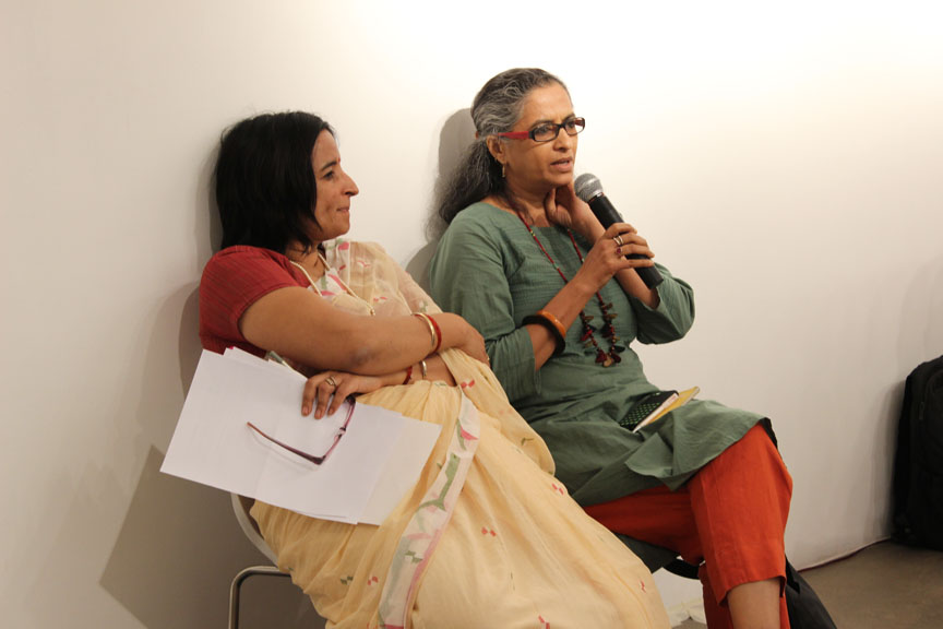 Parekh elaborates on her experience on various award juries