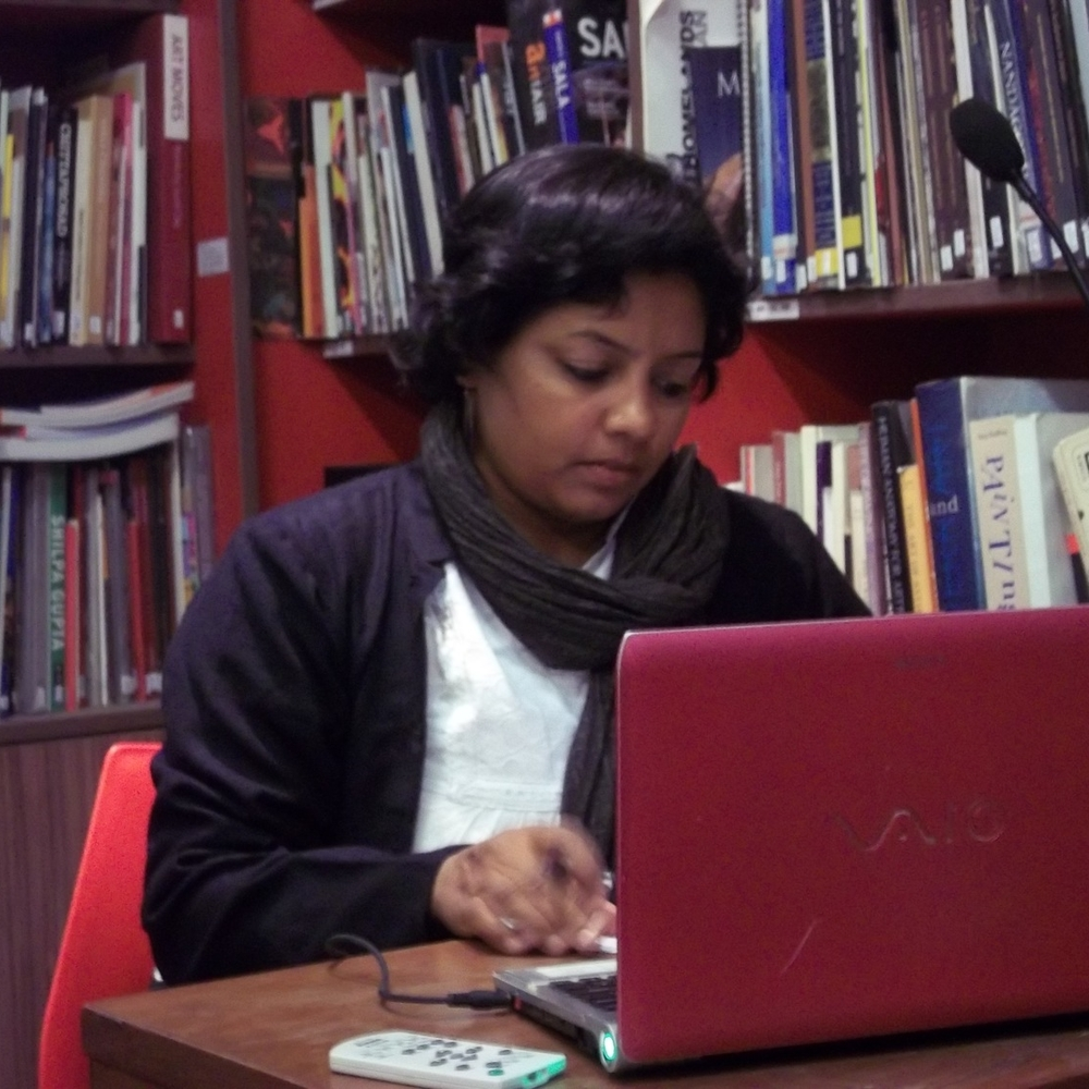 Learning by Doing: Alternative Strategies for Art History Pedagogy | Talk by Sarada NatarajaN