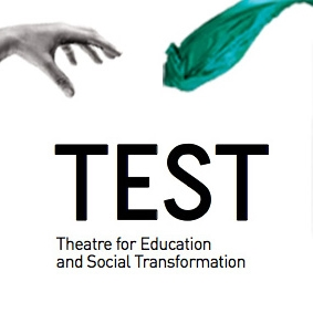 TEST: Theatre for Education and Social Transformation | Presentation by Maya Krishna Rao