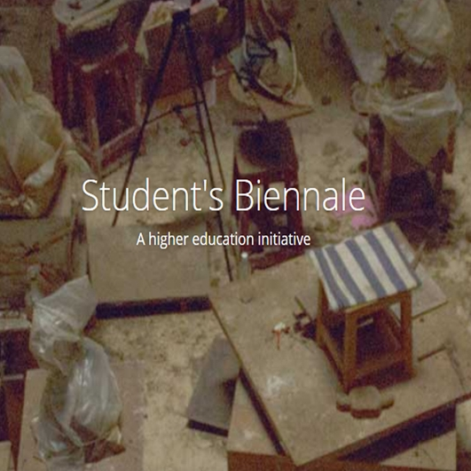 FICA COLLABORATES WITH KMB FOR THE STUDENT'S BIENNALE 2015