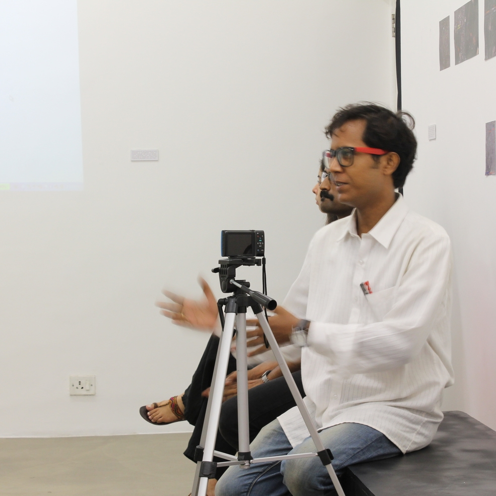 The Persistence of Memory: Problems in documenting and historicizing Contemporary Performance Art in India  | SAMUDRA KAJAL SAIKIA