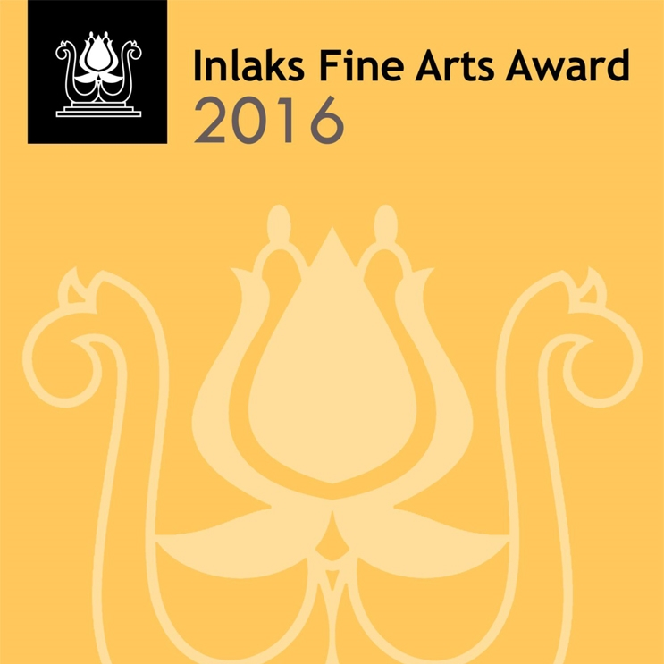 CALL FOR APPLICATIONS | Inlaks Fine Arts Award 2016