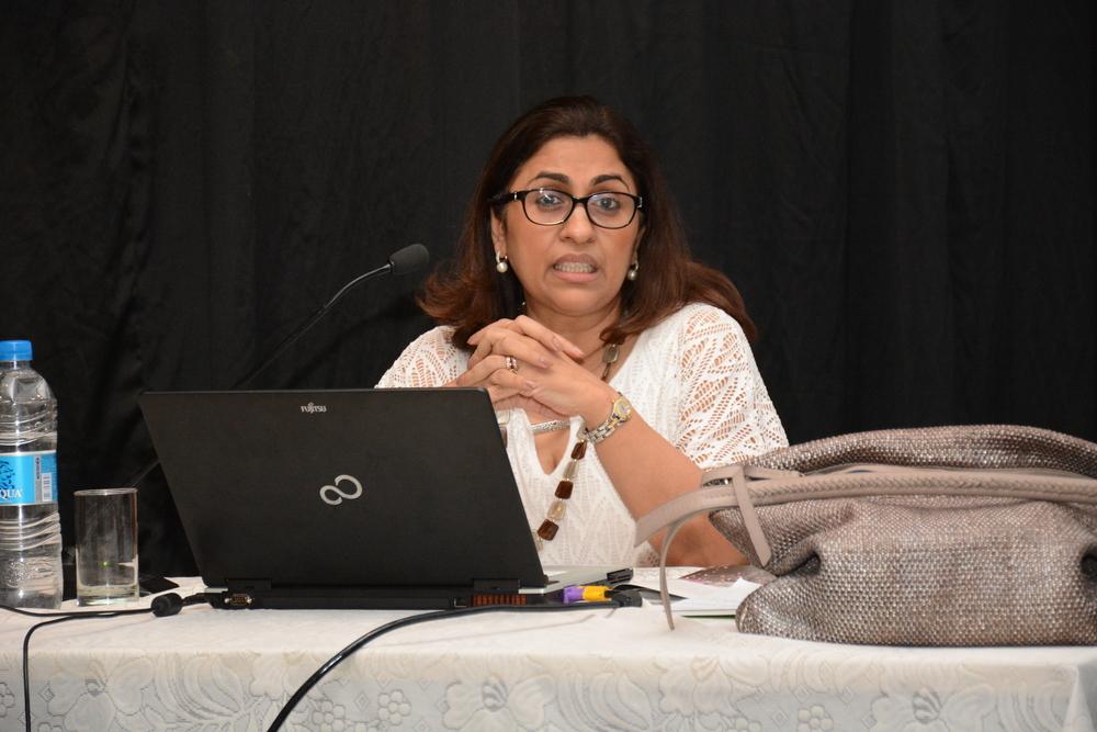 Panel 2: Speaker: Pooja Sood