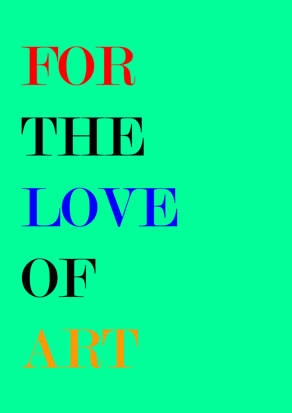 All content in this book has been produced for non-profit educational purposes and for free distribution.  The text on this book has been developed as part of the For the Love of Art course by FICA and may be used, modified, and distributed freely on condition that anything derived from it is bound by the same condition. Images of artworks: FICA has no rights over any images in this book, with the author/artist being the rightful copyright holder of their works represented.   Text by Nilanjana Nandy and Bhooma Padmanabhan Illustrations by Nilanjanan Nandy Book design by Bhooma Padmanabhan