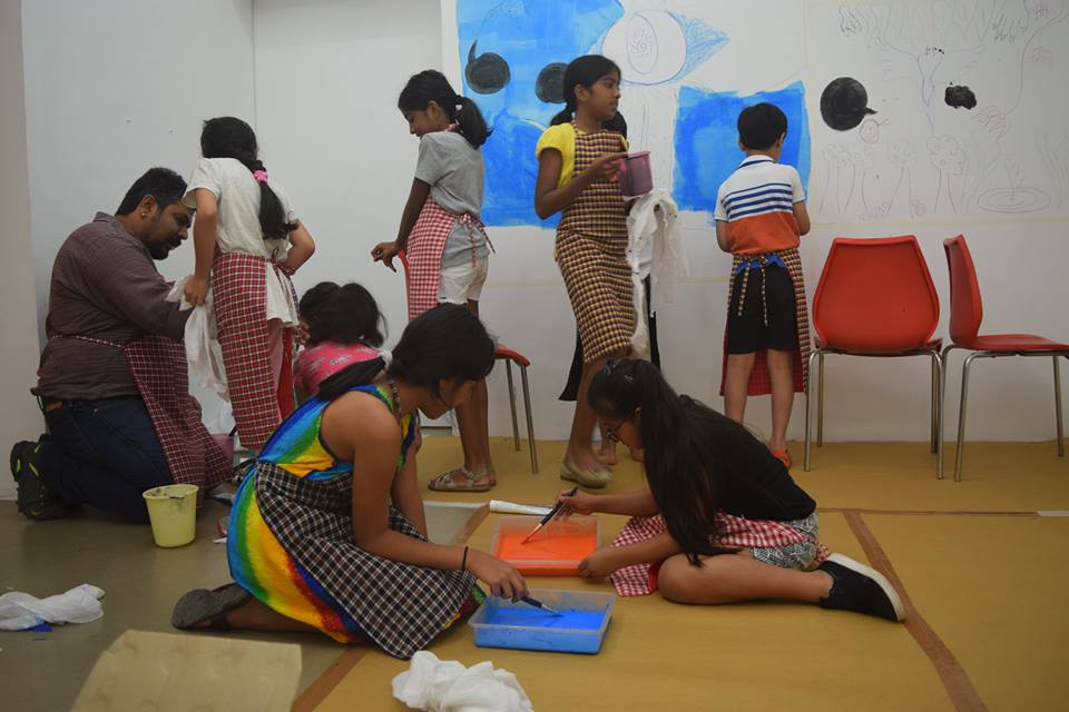FOR THE LOVE OF ART | Exhibition @ Vadehra Art Gallery , D53 Defence Colony, new delhi