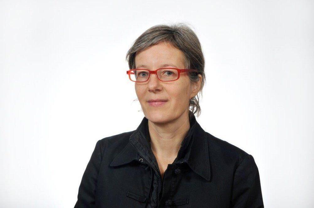 Marianne Burki in conversation with vidya shivadas | at the kochi muziris biennale