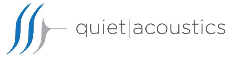 Quiet Accoustics logo new