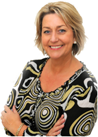 Rhonda Peek   CLIENT SERVICES MANAGER – Darwin