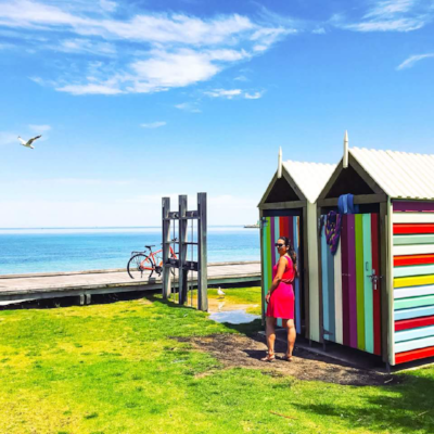 Local Attractions - Fremantle - Bathers Beach