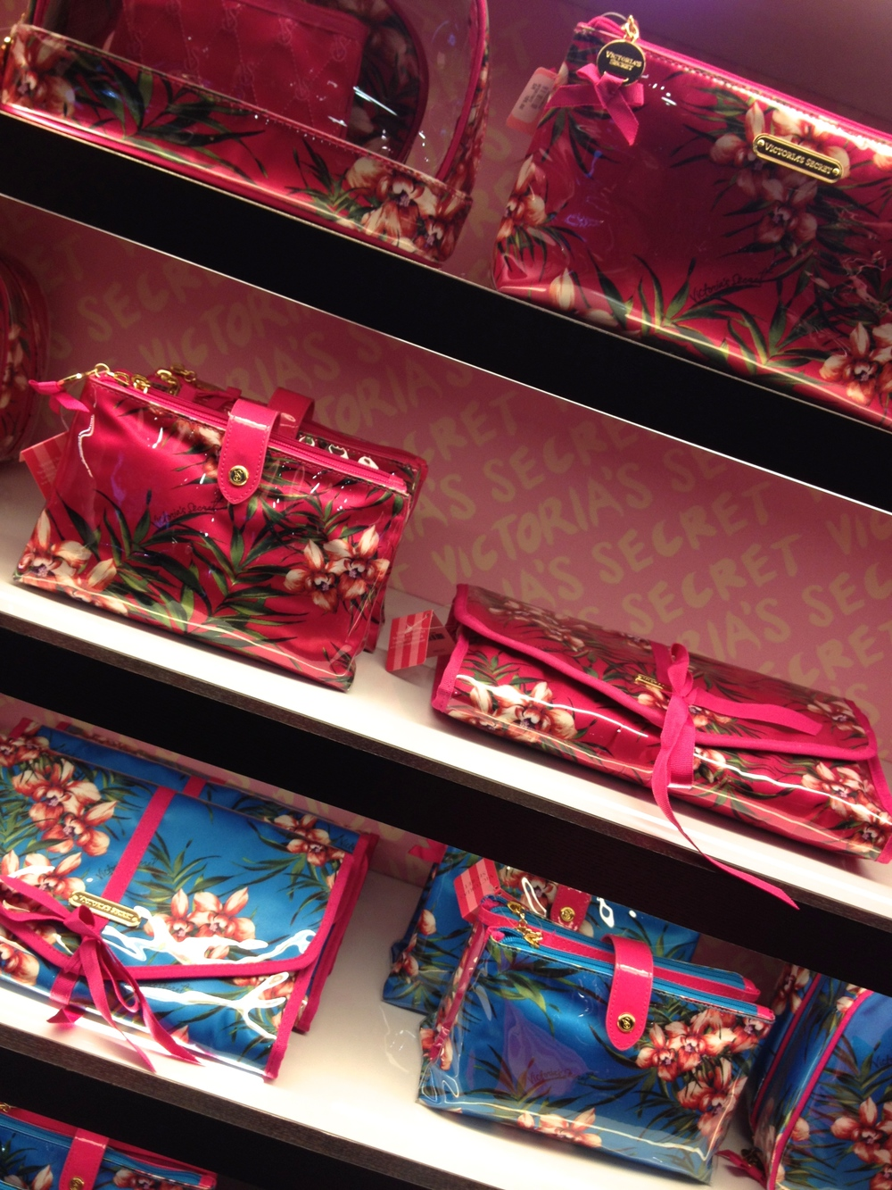 Bright Floral Prints for Summer - Exclusive Press Event