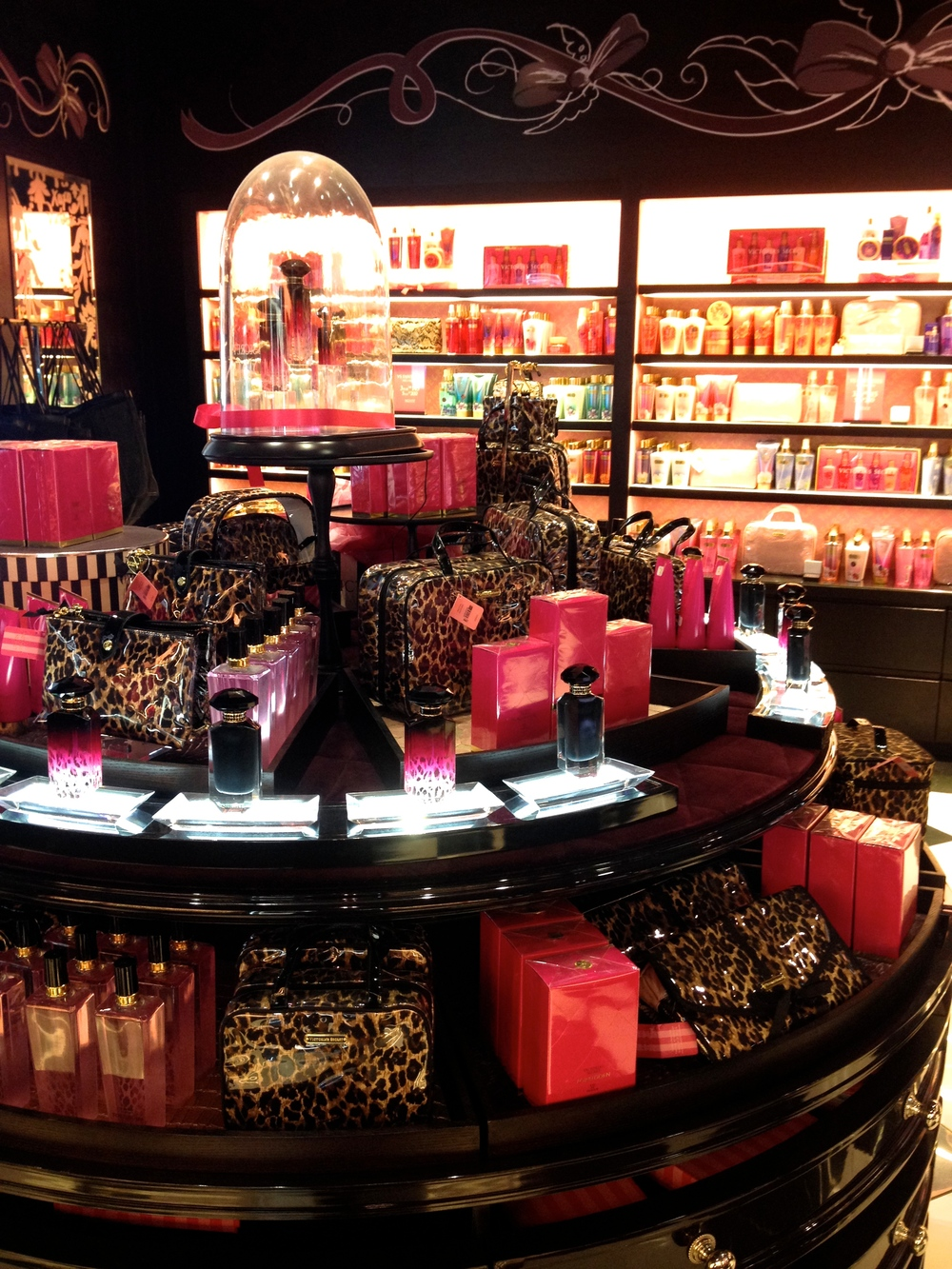 Beauty Products Galore - Exclusive Press Event