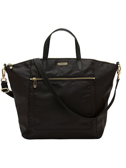 Large Tote - A Hybrid Carry-on (Available Online)