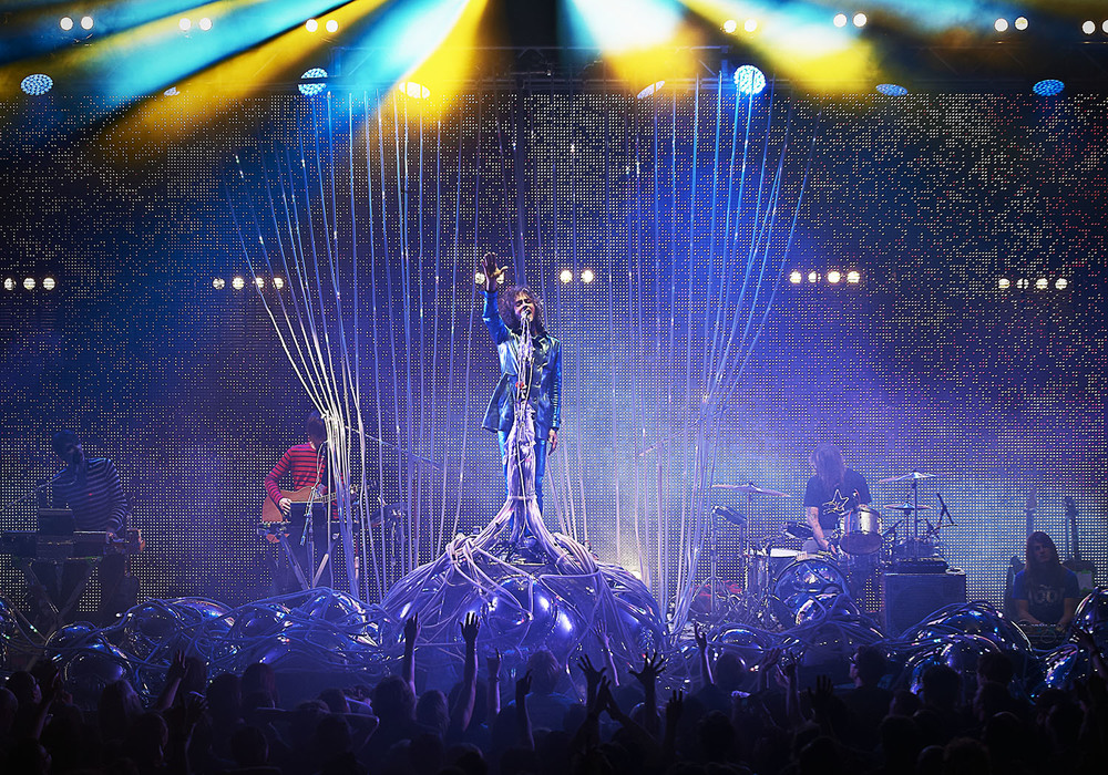 Flaming Lips (Roundhouse)