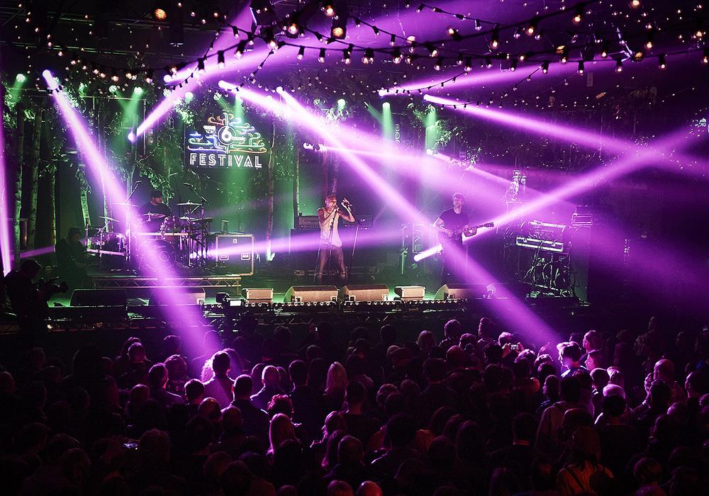 Tricky (^Music Festival)