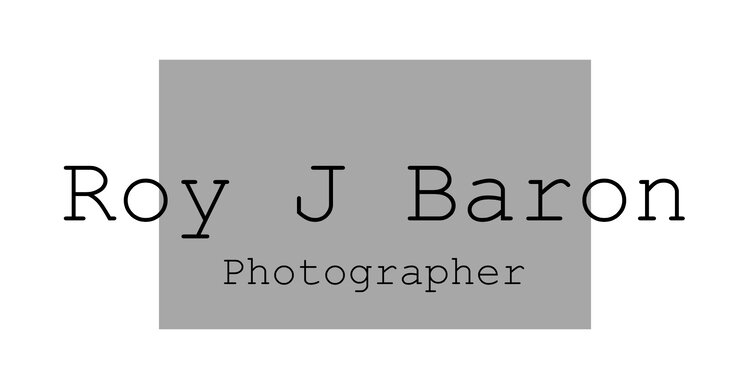 Roy J Baron - Photographer