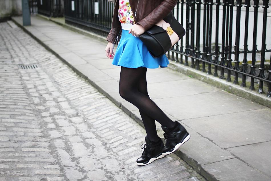 Ash shoes